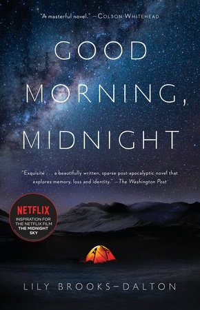 Good Morning, Midnight by Lily Brooks-Dalton