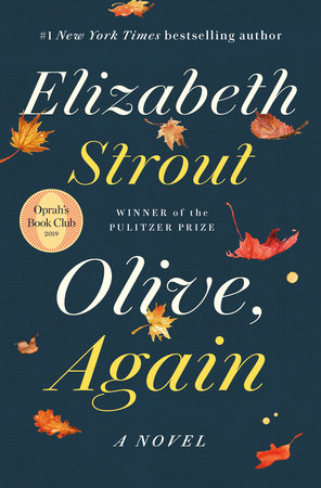 Olive, Again (Oprah's Book Club) by Elizabeth Strout