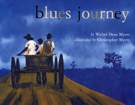 Blues Journey by Walter Dean Myers
