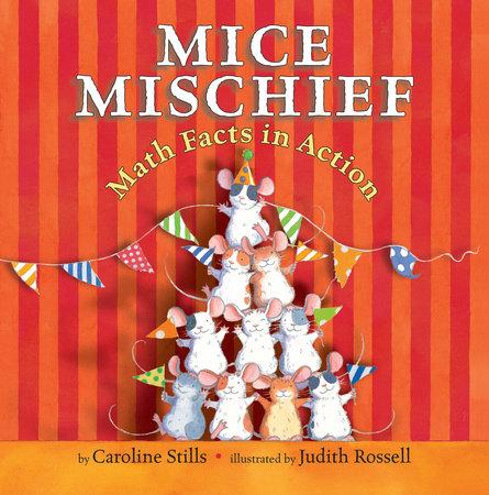 Mice Mischief by Caroline Stills