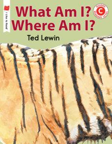 What Am I? Where Am I?