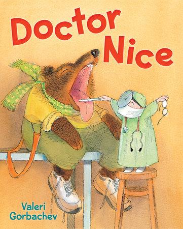 Doctor Nice by Valeri Gorbachev