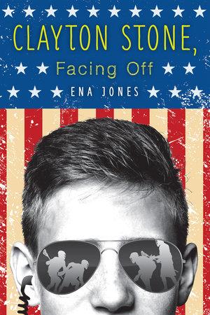 Clayton Stone, Facing Off by Ena Jones