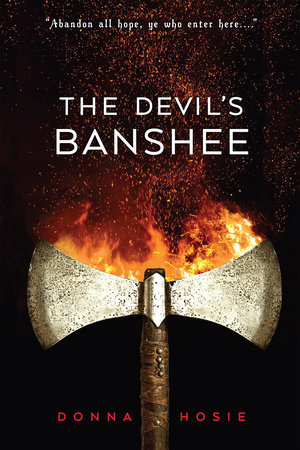 The Devil's Banshee by Donna Hosie