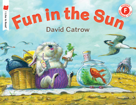 Fun in the Sun by David Catrow