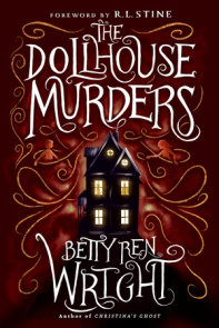 The Dollhouse Murders (35th Anniversary Edition)