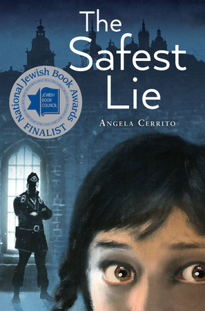 The Safest Lie by Angela Cerrito