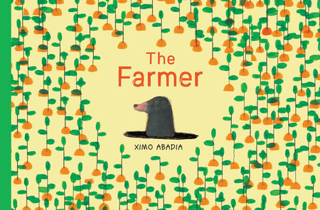 The Farmer by Ximo Abadia
