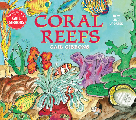 Coral Reefs (New & Updated Edition) HC