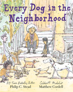 Every Dog in the Neighborhood