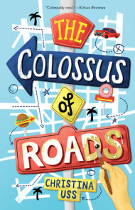 The Colossus of Roads