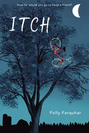 Itch by Polly Farquhar
