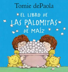Libro de las Palomitas de Maiz