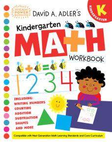David Adler Kindergarten Workbook