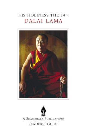His Holiness the 14th Dalai Lama by Shambhala Publications