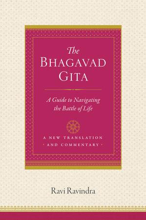 The Bhagavad Gita by