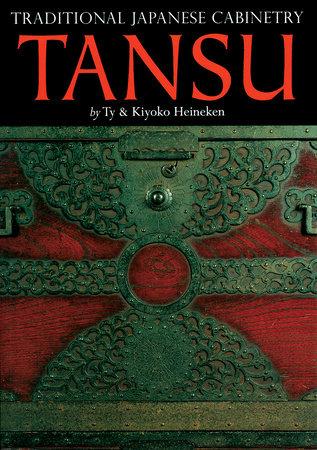 Tansu by Ty Heineken and Kiyoko Heineken