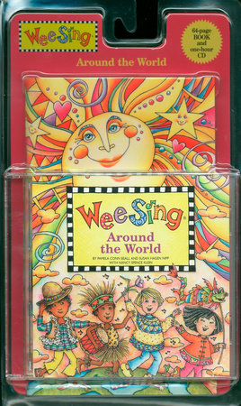 Wee Sing Around the World by Pamela Conn Beall and Susan Hagen Nipp