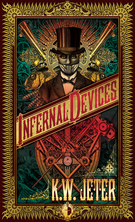 Infernal Devices by KW Jeter