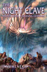 Numenera: The Night Clave