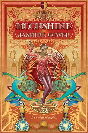 Moonshine by Jasmine Gower