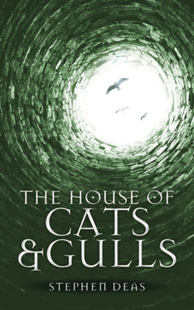 The House of Cats and Gulls by Stephen Deas