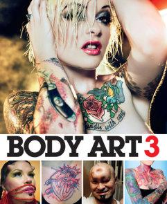 Body Art 3