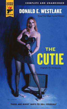 The Cutie by Donald E. Westlake