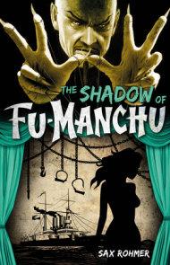 Fu-Manchu: The Shadow of Fu-Manchu
