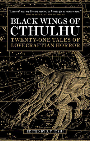 Black Wings of Cthulhu by