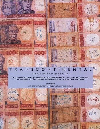 Transcontinental by Guy Brett