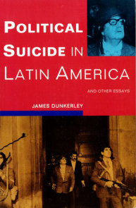 Political Suicide in Latin America
