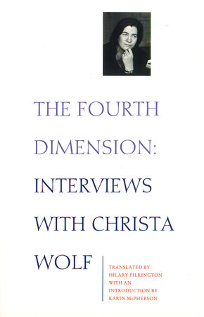 The Fourth Dimension by K. McPherson and H. Pilkington