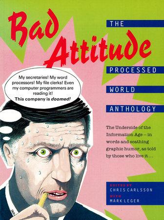 Bad Attitude by