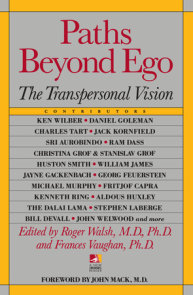 Paths Beyond Ego