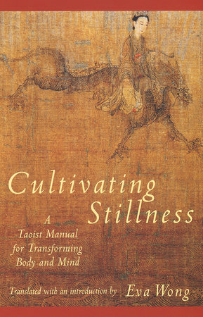 Cultivating Stillness by Eva Wong