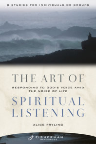 The Art of Spiritual Listening