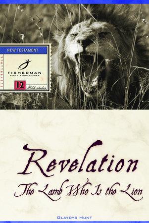 Revelation by Gladys Hunt