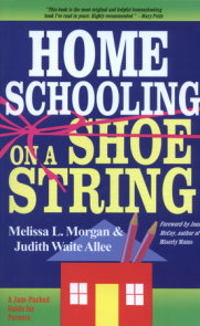 Homeschooling on a Shoestring