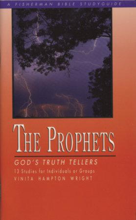 The Prophets by Vinita Hampton Wright