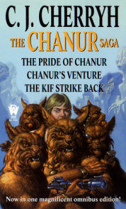 The Chanur Saga