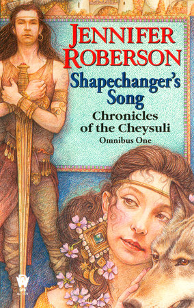 Shapechanger's Song by Jennifer Roberson