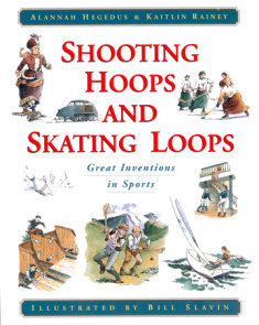 Shooting Hoops and Skating Loops