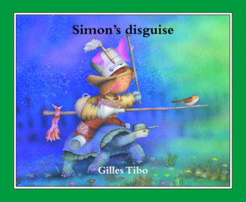 Simon's disguise