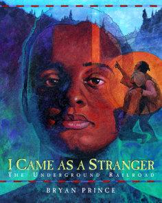 I Came As a Stranger
