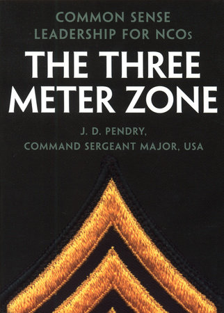 The Three Meter Zone by J. D. Pendry