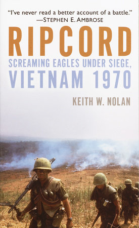 Ripcord by Keith Nolan