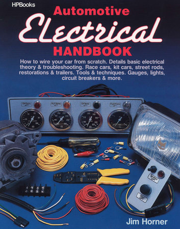 Automotive Electrical Handbook by Inkwell Co. Inc.