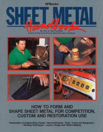 Sheet Metal Handbook by Ron Fournier
