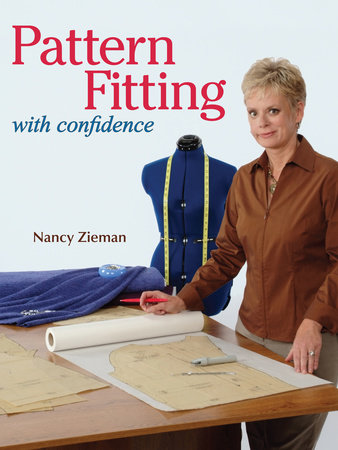 Pattern Fitting With Confidence by Nancy Zieman